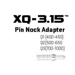Fivics XQ-3.15 Pin (1 doz.)