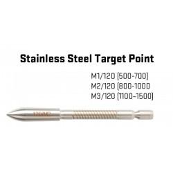 Punte Fivics Mach1 Stainless Steel (1 doz.)