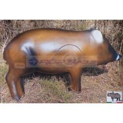 Wild Boar 2D Target