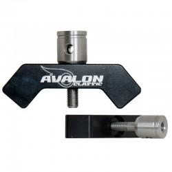 Avalon Classic V-Bar 40°