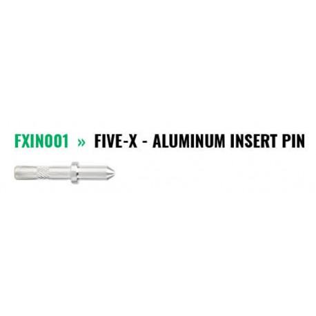 Fivics Five-X Pins (doz)
