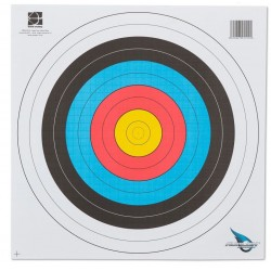AVALON Target Face Fita 60cm