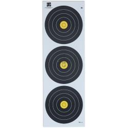 AVALON Targa H/F 3-SPOT STANDARD CENTRE VERTICAL 6-RINGS