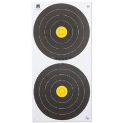 AVALON Targa H/F 40- 2-SPOT STANDARD CENTRE VERTICAL 6-RINGS