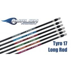 AVALON TYRO 17 Longrod Stabilizer
