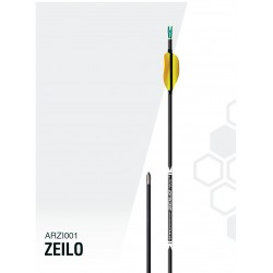 Fivics Zeilo Shafts