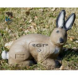 Rabbit 2D Target