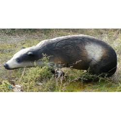 Badger 2D Target