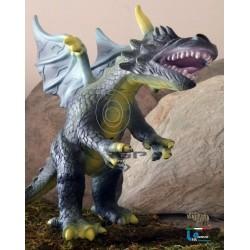 Vertical Dragon 2D Target