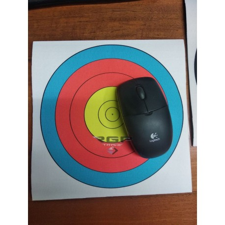 Poly Target Hunter & Field