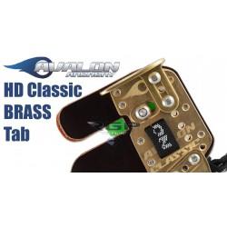Avalon HD Classic BRASS Tab