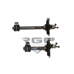 """COMPOUND SIGHTS X10 EXTENSION 6"""" and 9"""" RH"""
