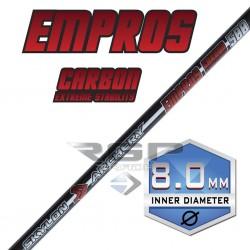 SKYLON ARROWS FRECCIA EMPROS 8.0 IN CARBONIO