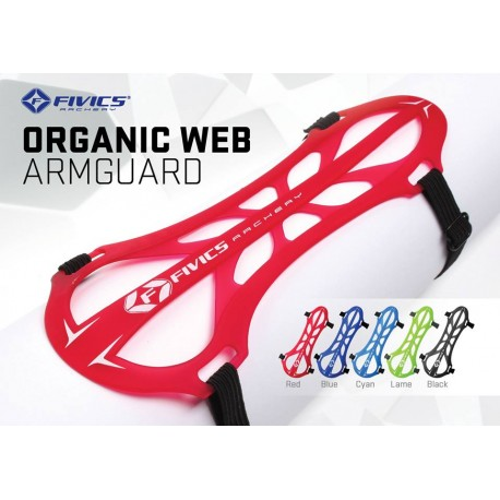 Parabraccio Organic Web