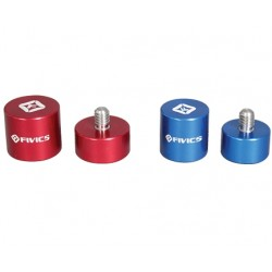 Fivics Color Weights diam. 23mm