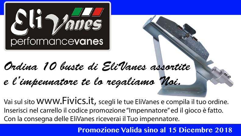 Promo EliVanes
