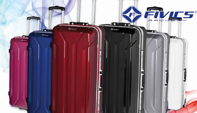 Il Top delle valige per il Vostro Arco
